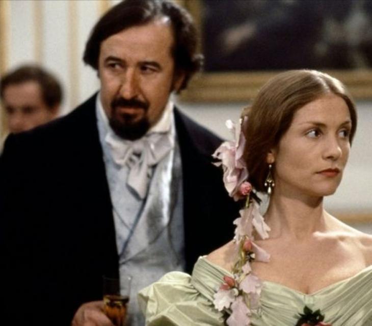 Madame bovary premiere rencontre charles emma