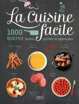Le top 10 des livres pour cuisiner malin viabooks - Livre de cuisine facile pour tous les jours ...