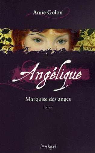 ang 233 lique tome 1 marquise des anges viabooks