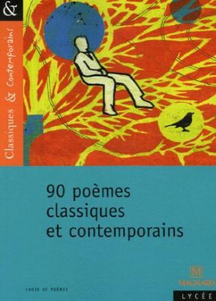 90 Poèmes Classiques Et Contemporains Viabooks