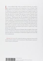 Robert Musil : Tout réinventer