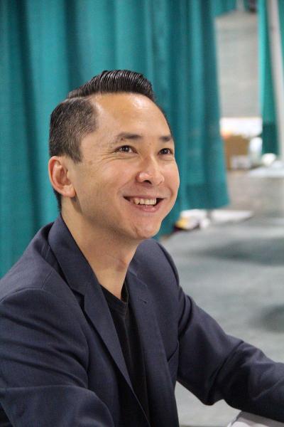 Cette année, c'est Viet <b>Thanh Nguyen</b> qui a remporté le tant convoité prix ... - viet_thanh_nguyen