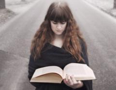Lire comme une incantation d'hiver... Photo Floede. Pixabay.