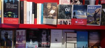 Quelques livres de la rentrée littéraire de septembre 2016