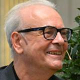 Patrick Modiano. Photo Wikipedia