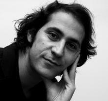 Portrait de Steve Tolz.Photo Belfond.