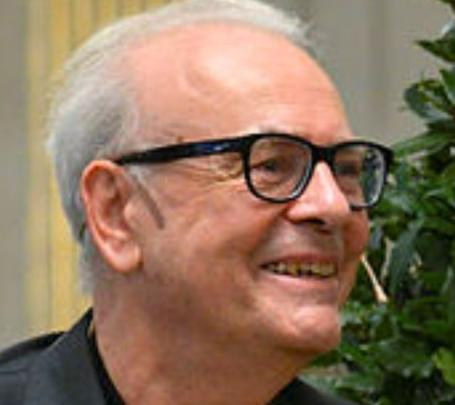 Patrick Modiano. Photo Wikipedia