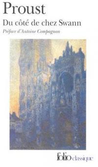 A la recherche du temps perdu, tome 1 : Du Côté de chez Swann