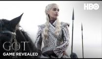 Game of Thrones   Season 8 Episode 1   Game Revealed (HBO)