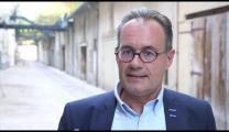 """""""L'été des quatre rois"""" : Camille Pascal présente son roman"""